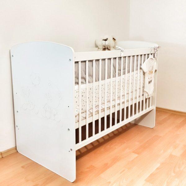 Krevetac za bebe